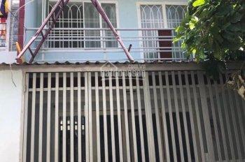 Bán nhà MT Tân Sơn Nhì 4 x 16m, đúc 2 lầu ST, giá 15,3 tỷ