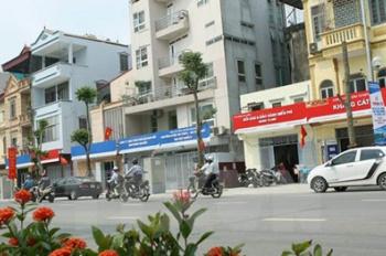 Bán nhà mặt phố Lê Trọng Tấn 60m2 nhà xây 5 tầng, giá 16.5 tỷ, kinh doanh đỉnh