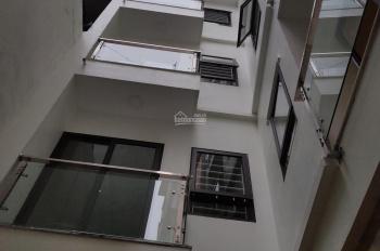 Chính chủ bán nhà 5T x 33,5m2 xây mới cực đẹp tại Đào Tấn, Ba Đình, Hà Nội. Giá 3.35 tỷ