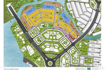 Shophouse 1T 2L (8x20m) (10x20m) & Villas trả chậm 1,5%/th, thanh toán 950 triệu kề Vincity Quận 9