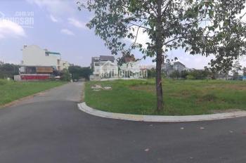 Cần vốn kinh doanh bán gấp 2 lô đất đẹp MT Lê Thị Riêng, Q12. Cách UBND Q12 400m, SHR, thổ cư 100%