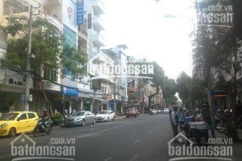 Bán nhà mặt tiền đường Dương Đình Nghệ, P8, Q. 11, DT 4mx20m, 2 lầu, giá 15 tỷ