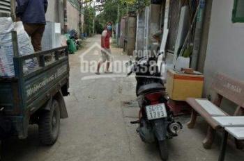 Cần bán dãy trọ 6 phòng đường Quang Trung, Trung Mỹ Tây, Q. 12. Diện tích 120m2, sổ hồng riêng