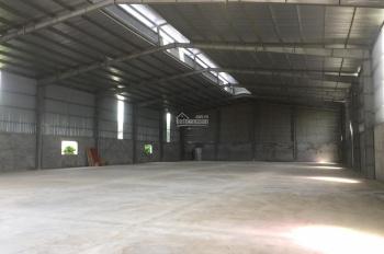 Cho thuê kho diện tích 168m2 - 350m2 - 600m2 - 800m2 - 2000m2 ở QL17, Thuận Thành, Bắc Ninh