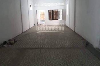 Cho thuê nhà nguyên căn đường Phan Châu Trinh