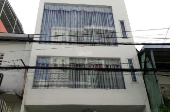 Bán gấp nhà HXH 10m đường Cộng Hòa P14 Tân Bình, DT 3,8 x 14m, nhà mới đẹp vào ở ngay