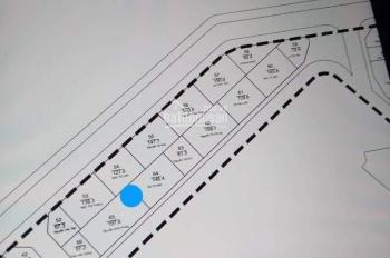 Cần bán 1 số lô đất dịch vụ vị trí đẹp Vân Canh giá thỏa thuận tùy vị trí, LH: 0375467161