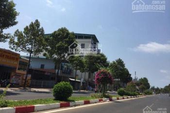 Đất sổ đỏ chỉ 15tr/m2 mặt tiền Hùng Vương TP Bà Rịa 6x14m, 6x20m trả chậm hỗ trợ vay NH 0933389058
