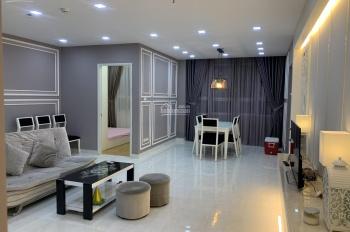Cho thuê căn hộ chung cư Cộng Hòa Plaza, Tân Bình 75m2, 2PN Full NT. Giá 13tr/tháng LH 0907709711