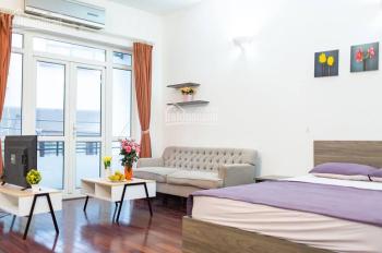 Cho thuê căn hộ dịch vụ cao cấp giá 7.5 triệu/th tại Trung Hòa