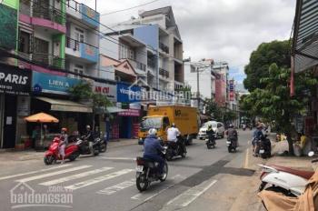 Cần cho thuê nhà mặt phố Lò Đúc (DT: 25m2 x 2 tầng - MT: 3,8m - Giá thuê: 14 triệu/ tháng)