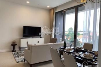 Cho thuê căn hộ The Nassim 2 phòng ngủ, nội thất cao cấp