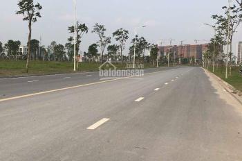 Chính chủ cần bán đất liền kề A2.7 LK10-18 khu đô thị Thanh Hà Cienco 5, lh: 0983.39.36.32