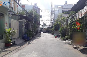 Chính chủ kẹt tiền bán nhà cấp 4, 4.5mx20m, đường 8m, Phước Long B, Quận 9, 5.2tỷ