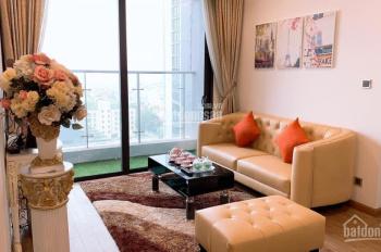 Cho thuê căn hộ chung cư Vinhomes Liễu Giai 2PN, 73m2, full đồ, giá 23 triệu/tháng. LH: 0989862204