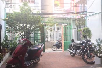 Cần bán nhà 2 tầng kiệt toyota 149 Lê Đình Lý, kiệt oto quay đầu. nhà xây được 3 năm
