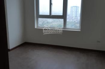 Căn góc tầng đẹp 115m2 với 3 phòng ngủ, tòa T01 chung cư C37 Bắc Hà, Tố Hữu Nam Từ Liêm, Hà Nội