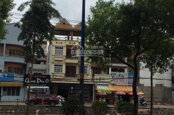 Bán nhà 2 mặt tiền đường số 7 Trần Văn Giàu, DT 8x32m, thu nhập 70tr/tháng, giá 23 Tỷ. LH 090697637