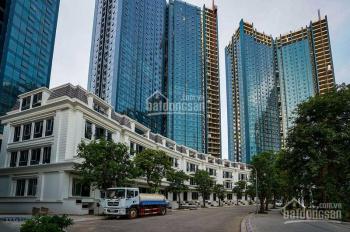 Sunshine City mở bán 42 lô shophouse ngoại giao hot nhất, giá ưu đãi