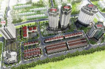 Bán căn 1604 tòa CT1A chung cư CT1 khu nhà ở Bộ Tư Lệnh Thủ Đô, Yên Nghĩa - Hà Đông. 0969569973