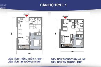 0938123001 bán căn hộ cao cấp Sài Gòn Intela Bình Chánh, giá chỉ từ 1 tỷ 300tr