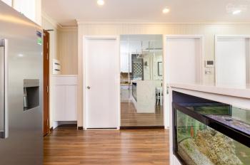 Bán căn hộ The Gold View 1PN + full nội thất cực đẹp, 3.4 tỷ (bao hết), LH: 0947650088
