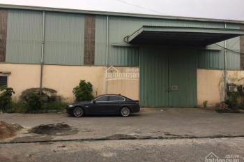 Cho thuê nhà xưởng 700m2, Zamil tại KCN Thạch Thất Quốc Oai, 0968646061 (chính chủ Mr. Trí)