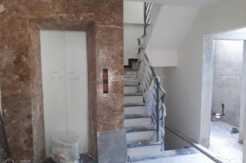 Nhà 5x18m mới xây 2MT Nguyễn Tri Phương, Q10