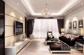 Cho thuê căn hộ 107 Trương Định, 2PN, nội thất, 18 triệu/tháng. LH: 0907654901 Châu
