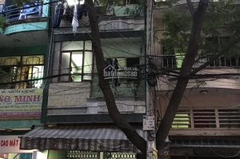 Bán nhà MT Trần Văn Đang p 11, q 3 DT 4m x 4.5m giá 4.370 tỷ