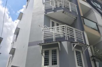 Bán nhà 49m2 mặt tiền hẻm ô tô Nguyễn Văn Đậu, phường 6, quận Bình Thạnh giá chỉ 6.15 tỷ