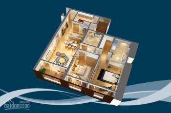 Cần bán CHCC Dolphin Plaza 28 Trần Bình 138m2 căn góc giá 27tr/m2