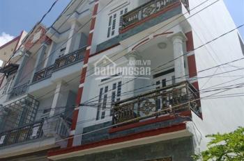 Cần cho thuê nhà đẹp 4,2x13m gần Hiệp Thành City, P. Tân Chánh Hiệp, Quận 12