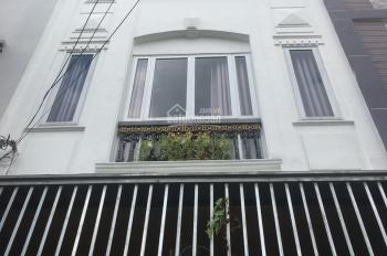 Bán nhà đẹp trệt + 3 lầu mới tinh cách MT Hoàng Hoa Thám 1 căn nhà, khu nhà ở cao cấp