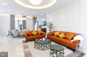 Cho thuê biệt thự khu compound đường Thảo Điền, Q. 2 20x20m, 160tr/th