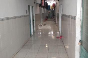 Bán gấp 2 dãy trọ ngay đại học Tân Tạo, 18 phòng, 2 kiot, thu nhập 25 tr/th. LH 0906978831