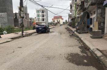 Bán đất Thế Lữ, Hồng Bàng, Hải Phòng, giá 115 triệu/m2