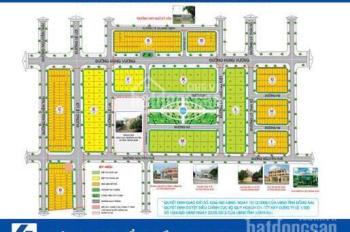 Bán đất mặt tiền đường Nguyễn Trãi giá đầu tư 1,2 tỷ sổ hồng thổ cư 100% LH 0908064844