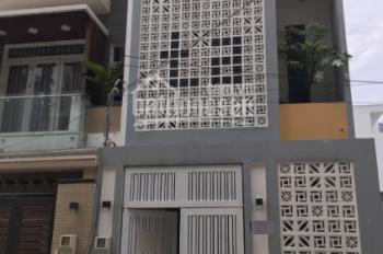 Gia đình muốn bán nhà thiết kế đẹp ngay đường Liên Phường, Phước Long B, Q9, SHR, LH 0909644553