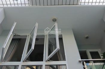 Chính chủ bán nhà HXH Bùi Thị Xuân Q1, DT 4.6x16m, 4 lầu, giá 18.5 tỷ TL