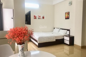 CCMN cao cấp, đầy đủ nội thất gần Láng, Trần Duy Hưng
