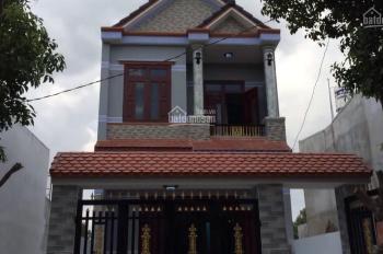 1.55 tỷ có nhà 2 tầng tại Phúc Lợi, Long Biên, DT: 59.1m2, MT: 5.25m. LH: 0394408531