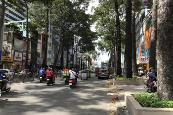 Bán nhà mặt tiền đường Lê Hồng Phong góc 3 Tháng 2, P12, Quận 10, 3 lầu, giá 25.8 tỷ