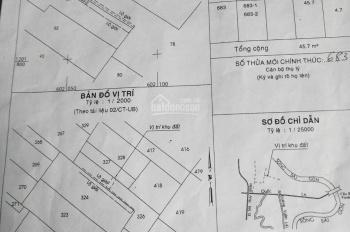 Nhà ngay Ngã 4 Ga 1 trệt 2 lầu phường Thạnh Lộc, Q12, giá 3tỷ 590 tr