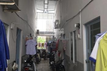 Sang lại dãy trọ 12 phòng mặt tiền Nguyễn Kim Cương, Củ Chi 160m2 sổ hồng riêng 1 tỷ 240tr