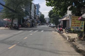 Bán nhà MTKD Nguyễn Hữu Tiến DT 5x20m, (1 lầu), giá 11 tỷ