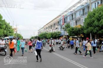 Bán đất 5x20m = 100m2, giá 9 tr/m2, mặt tiền Hoàng Hữu Nam, BX Miền Đông, quận 9 LH: 0922318530