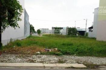 Cần tiền bán gấp lô đất 100m2 (5x20m) phố Đoàn Kết, giá 1,5 tỷ, sổ đỏ chính chủ, LH 0984733638