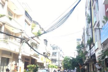 Bán nhà đường Quách Văn Tuấn, khu K300, 4x20m, 2 tấm, 11.5 tỷ, LH 0931062239