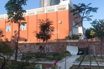 Bán nhà 2 tầng kiệt 36 Quang Trung, nhà sát công viên sau lưng tòa nhà Hành chính, giá rẻ 2,3 tỷ